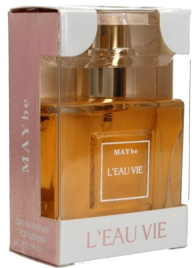 Christopher Dark MAYbe L'eau Vie - Eau de parfum