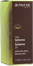 "Burro Tamanu ""Segreto della pelle perfetta"" - Paese Tamanu Oil — foto N1"