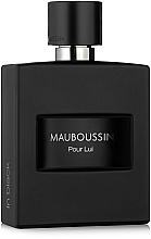 Profumi e cosmetici Mauboussin Pour Lui in Black - Eau de Parfum