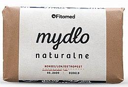 Profumi e cosmetici Sapone naturale - Fitomed Soap