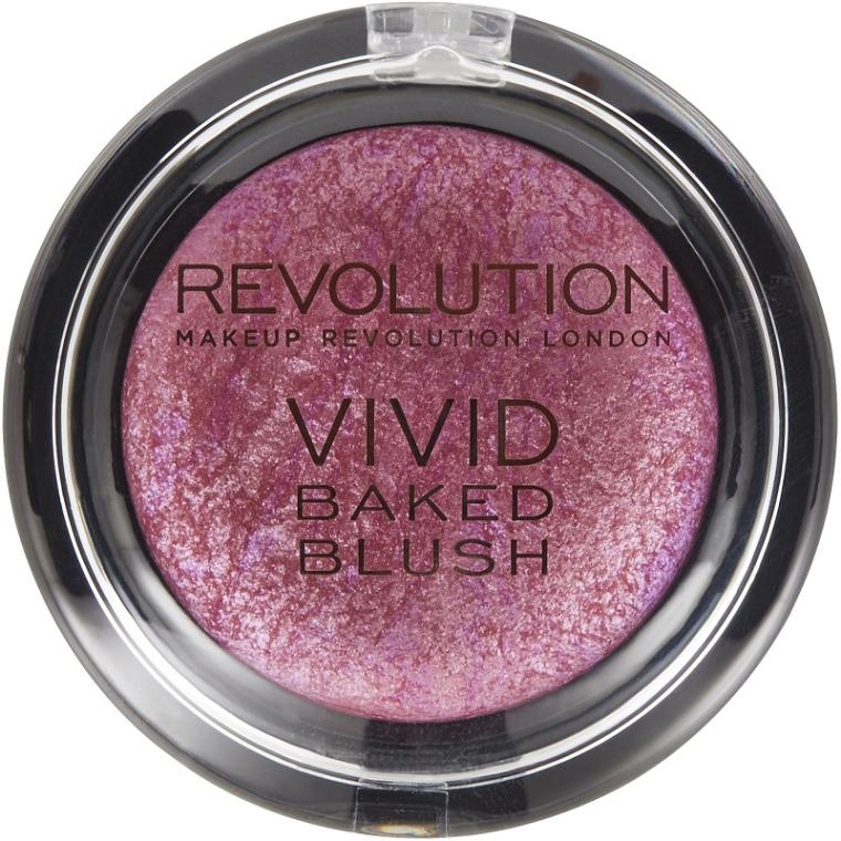 Blush cotto - Makeup Revolution Vivid Baked Blush