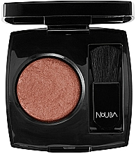 Profumi e cosmetici Blush cotto - NoUBA Blushow Baked Blush