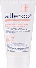 Profumi e cosmetici Crema viso ammorbidente all'olio emolliente - Allerco Emolienty Molecule Regen7