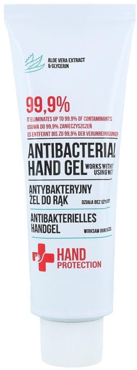Gel mani antibatterico - Revers Antibacterial Hand Gel