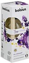 """Profumi e cosmetici Diffusore di aromi """"Lavanda e camomilla"""" - Bolsius Fragrance Diffuser True Moods So Relaxed"""