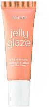 Profumi e cosmetici Maschera tinta labbra - Tarte Cosmetics Sea Jelly Glaze Anytime Lip Mask (Grapefruit)