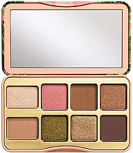 Profumi e cosmetici Palette ombretti - Too Faced Shake Your Palm Palms Eye Palette