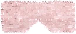 Profumi e cosmetici Maschera viso e corpo al quarzo rosa - Crystallove