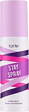 Profumi e cosmetici Spray fissante trucco - Tarte Cosmetics Stay Spray Setting Spray