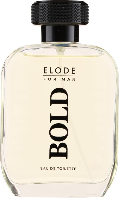 Elode Bold - Eau de toilette — foto N2