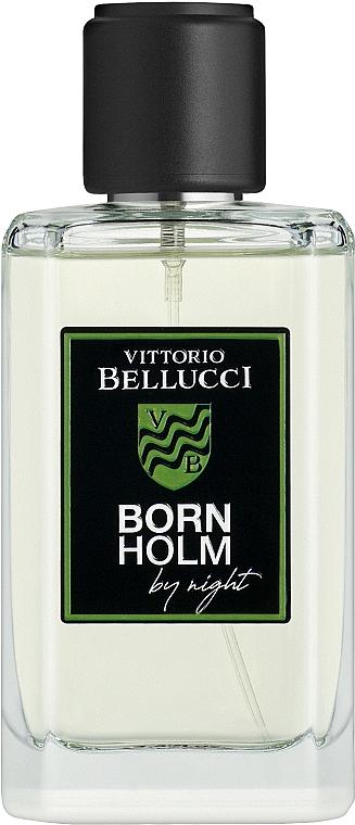 Vittorio Bellucci Born Holm By Night - Eau de toilette
