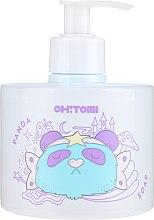 Profumi e cosmetici Sapone liquido - Oh!Tomi Panda Liquid Soap