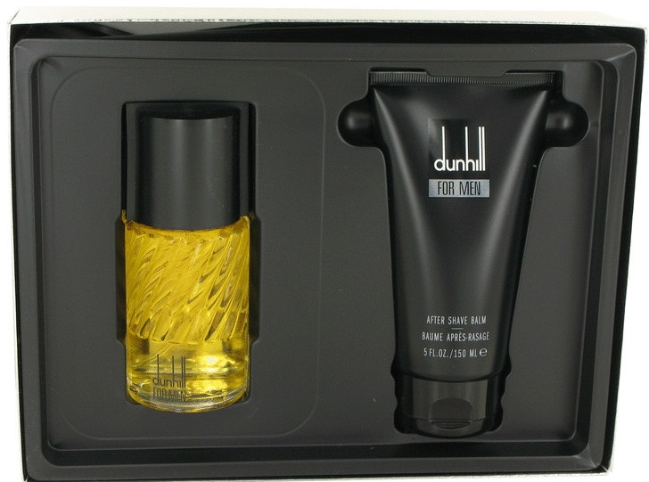 Alfred Dunhill For Men - Set (edt/100ml + a/sh/150ml) — foto N1