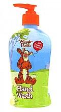 Profumi e cosmetici Gel detergente mani - Disney Winnie Pooh Hand Wash Gel