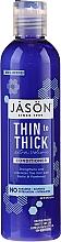 Profumi e cosmetici Condizionante capelli - Jason Natural Cosmetics Thin-to-Thick Conditioner