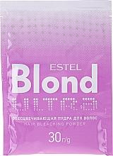 Profumi e cosmetici Cipria schiarente - Estel Professional Only Ultra Blond
