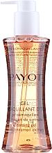 Profumi e cosmetici Gel detergente con estratto di cannella - Payot Les Demaquillantes Cleansing Gel With Cinnamon Extract