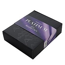 Set - Avon Anew Platinum Lifting Regimen Box (cr/2x10ml+cr/50ml+cr/50ml+msk/75ml) — foto N3