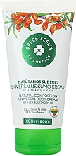 Profumi e cosmetici Crema corpo universale con olio naturale di olivello spinoso - Green Feel's Body Cream With Natural Sea Buckthorn Oil