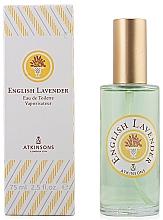 Profumi e cosmetici Atkinsons English Lavender - Eau de toilette