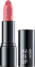 Profumi e cosmetici Rossetto opaco - Make up Factory Velvet Mat Lipstick