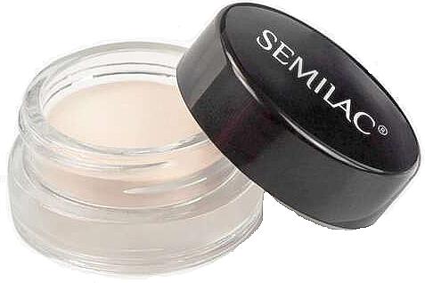 Base per ombretti - Semilac Eyeshadow Base Powder