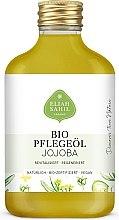 "Profumi e cosmetici Olio biologico ""Jojoba"" - Eliah Sahil Organic Jojoba Body Oil"