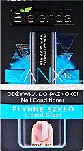 """Profumi e cosmetici Condizionante per le unghie """"Vetro liquido"""" - Bielenda Liquid Glass Nail Conditioner"""