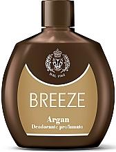 Profumi e cosmetici Breeze Argan - Deodorante profumato