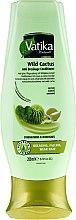 Profumi e cosmetici Condizionante capelli con estratto di cactus - Dabur Vatika Wild Cactus Anti-Breakage Conditioner