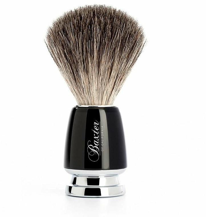 Pennello da barba - Baxter Professional Scheerkwast Graudas — foto N1