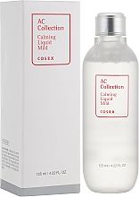 Profumi e cosmetici Toner lenitivo - Cosrx AC Collection Calming Liquid Mild