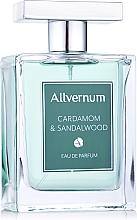 Profumi e cosmetici Allvernum Cardamom & Sandalwood - Eau de Parfum