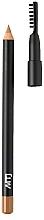 Profumi e cosmetici Matita sopracciglia - MTJ Cosmetics Eyebrow Pencil