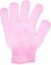 Profumi e cosmetici Guanto da massaggio, 9687, rosa - Donegal Aqua Massage Glove