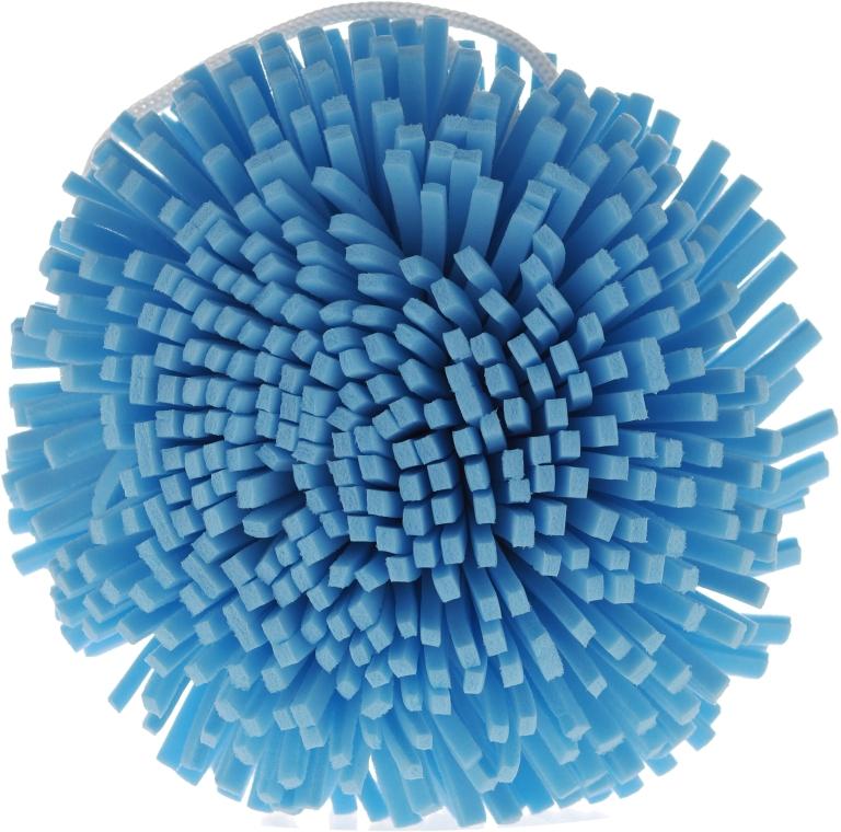 Spugna da bagno, 9528, azzurro - Donegal — foto N1