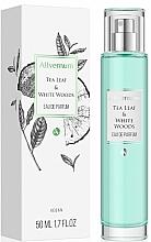 Profumi e cosmetici Allvernum Tea Leaf & White Woods - Eau de parfum