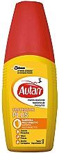 Profumi e cosmetici Spray antizecche e zanzare - SC Johnson Autan Care Mosquito Repellent Spray