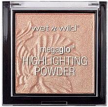 Profumi e cosmetici Illuminante viso - Wet N Wild MegaGlo Highlighting Powder