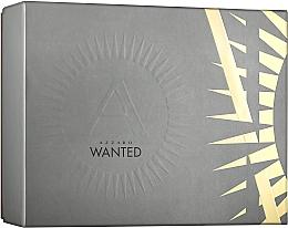 Profumi e cosmetici Azzaro Wanted - Set (edt/50ml + deo/75ml)
