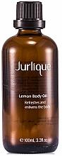 Profumi e cosmetici Olio corpo con estratto di limone - Jurlique Lemon Body Oil