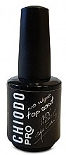 Profumi e cosmetici Top coat per smalto gel - Chiodo Pro No Wipe Top Coat