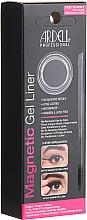 Profumi e cosmetici Eyeliner in gel - Ardell Magnetic Gel Eyeliner