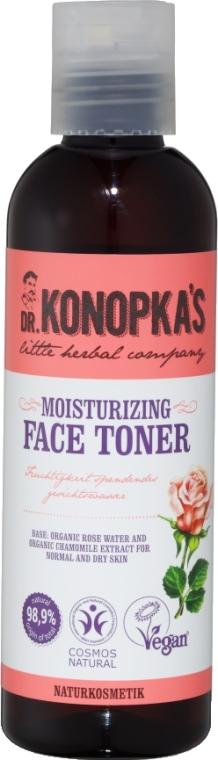 Tonico viso idratante - Dr. Konopka's Face Moisturizing Toner