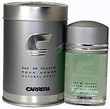 Profumi e cosmetici Carrera Carrera pour Homme - Eau de toilette