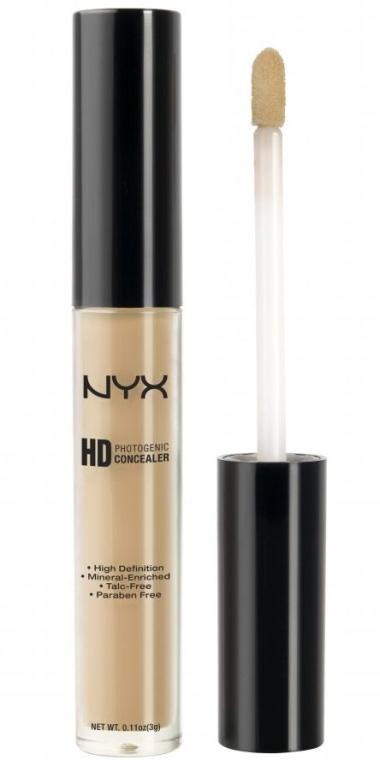 Correttore liquido - NYX Professional Makeup Concealer Wand