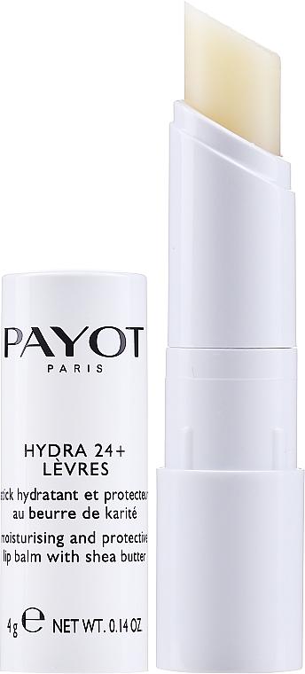 Balsamo labbra idratante - Payot Hydra 24+ Moisturising Lip Balm