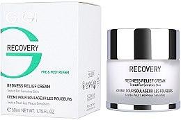 Profumi e cosmetici Crema per arrossamenti ed irritazioni - Gigi Recovery Redness Relief Creme