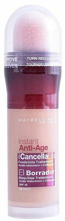 Fondotinta - Maybelline Instant Anti-Age Make Up
