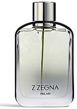 Profumi e cosmetici Ermenegildo Zegna Z Zegna Milan - Eau de toilette